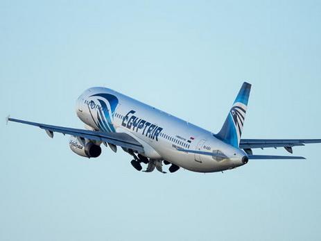 Египет приступил к передаче останков жертв крушения A320 EgyptAir