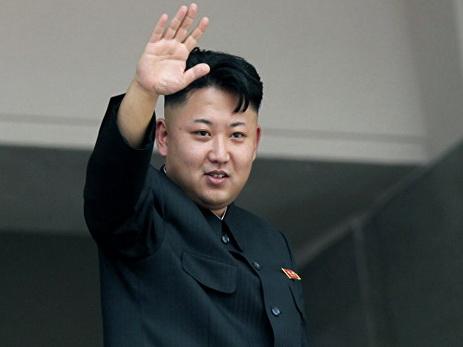 Путин ввел санкции против Северной Кореи