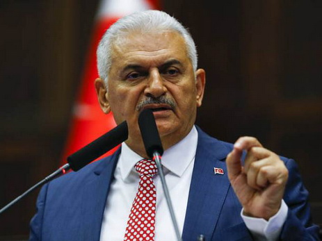 Парламент Турции может продлить чрезвычайное положение натри месяца