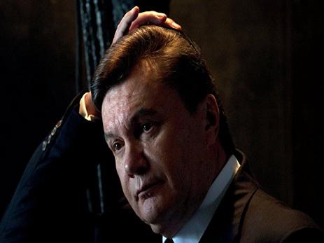 Суд арестовал значительную часть имущества Януковича
