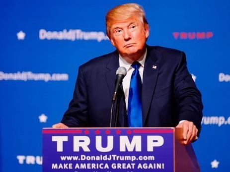 Трамп выбрал руководителя государственной разведки США
