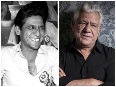 Ушел изжизни 68-летний звезда Болливуда, легенда индийского кино ОмПури