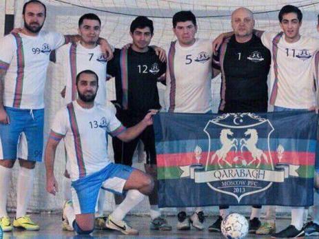 Московский «Карабах» остался без финансирования