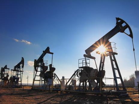 Источник: Россия начала сокращать добычу нефти