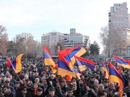 Почему в Армении ухудшается демографическая ситуация?