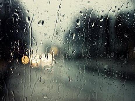 Завтра в Баку будет пасмурно, возможен моросящий дождь