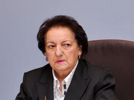 Омбудсмен обратилась к президенту МКК по вопросу возвращения тела азербайджанского солдата