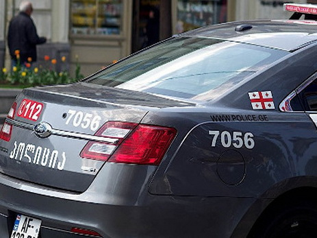 В Тбилиси ранен зять президента Грузии