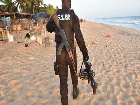 ВКот-д'Ивуаре военные осадили город, где находится правительственная делегация