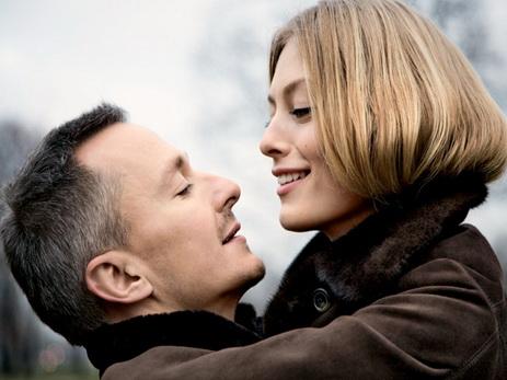 Разница ввозрасте для идеального брака между супругами— один год