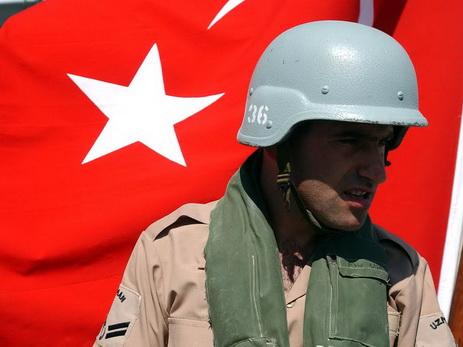 Насколько реален выход Турции из НАТО?