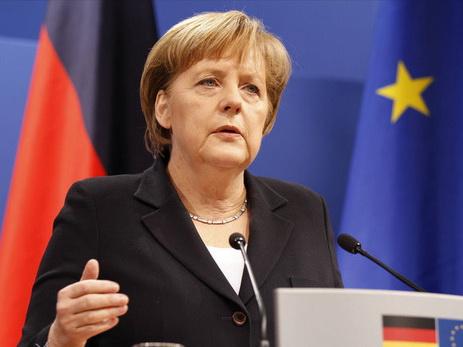 Меркель предположила ошибку, приняв незаконных мигрантов— Трамп