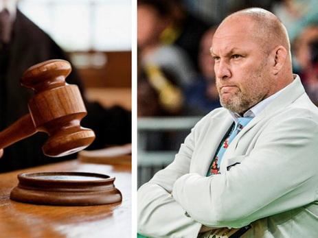 Суд Вены выдал ордер на арест тренера сборной Азербайджана по дзюдо по обвинению в педофилии