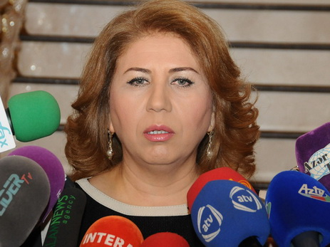 Бахар Мурадова: «Главе МИД РФ в сегодняшней ситуации надо было бы делать адекватное заявление»