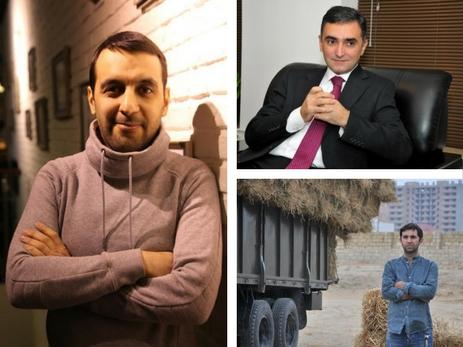 Креативная экономика на большом экране: есть ли будущее у азербайджанского кинематографа? - ФОТО - ВИДЕО