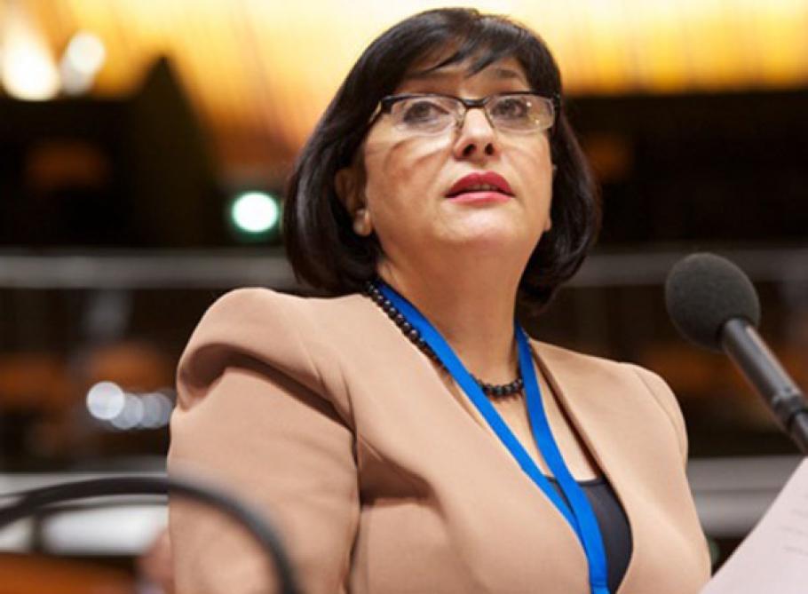 ВМИД Украины прокомментировали объявление руководителя ПАСЕ оснятии санкций с Российской Федерации