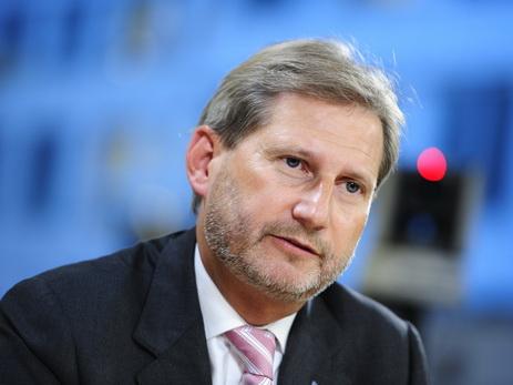 Еврокомиссар проинформировал, когда ждет решение побезвизу с Украинским государством