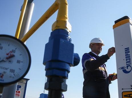 Российский «Газпром» может использовать TAP для поставок газа в Европу
