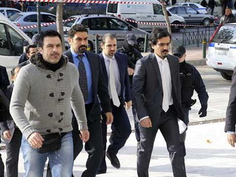 Турция санкционировала арест 8-ми гюленистов, скрывающихся вГреции