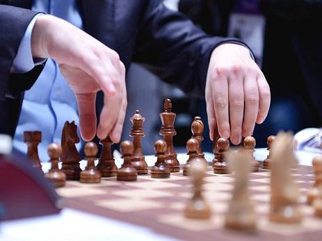 Türkdilli xalqlar arasında şahmat üzrə I beynəlxalq turnir keçiriləcək