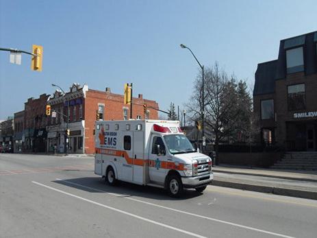 Пятеро человек погибли при стрельбе вмечети вКанаде
