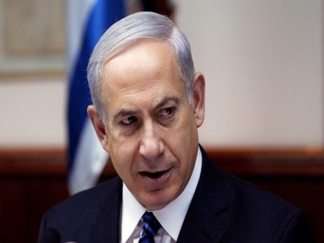 Нетаньяху объявил онамерении пообщаться сТрампом осанкциях против Ирана