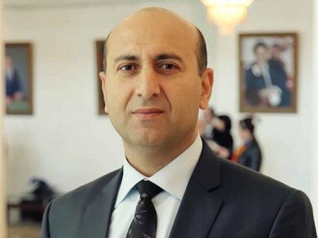 Мобиль Мамедов: «До издания книг Шухрата Барласа ни один новостной ресурс Узбекистана не писал о нагорно-карабахском конфликте»