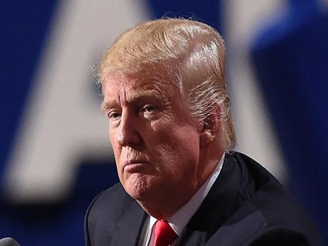 Трамп сократил и.о. генерального прокурора Салли Йейтс заотказ выполнять его указ