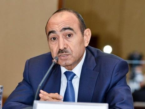 Али Гасанов: Азербайджан и Саудовскую Аравию объединяют общие ценности и взаимовыгодные связи