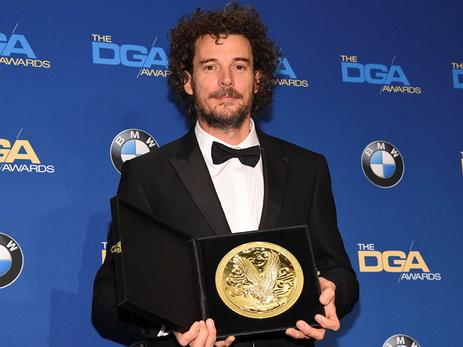Гарт Дэвис завоевал награду Гильдии режиссеров США зарежиссерский дебют