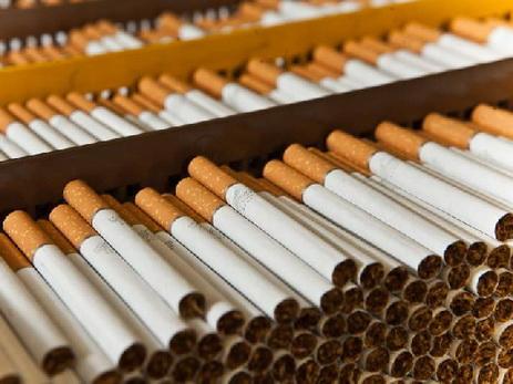 С чем связаны сообщения о дефиците сигарет в Баку?