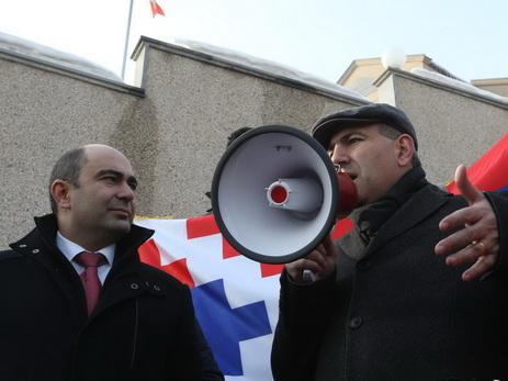 МИД Республики Беларусь прокомментировал стремление депутатов Армении исключить страну изОДКБ
