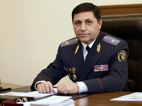 Уполномоченный ОБСЕ по задачам свободы СМИ обеспокоена ситуацией вокруг Лапшина