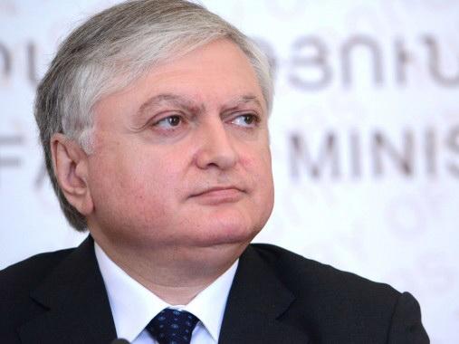 Эдвард Налбандян об экстрадиции Лапшина: Азербайджан пытается вывести из равновесия других