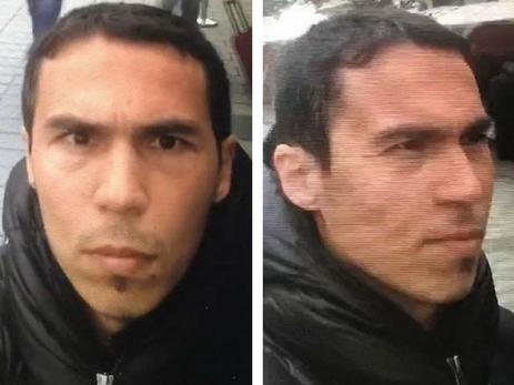 ВСтамбуле арестован исполнитель теракта вночном клубе Reina