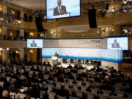 «Постправда, постзападная эра, постлиберальный порядок?» Обнародован доклад Мюнхенской конференции побезопасности