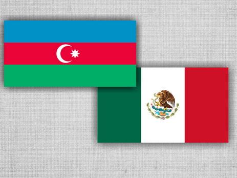 Посольство Мексики о рекордном товарообороте с Азербайджаном