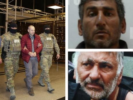 Юрист Лапшина обсудил сего супругой условия содержания блогера встолице Азербайджана