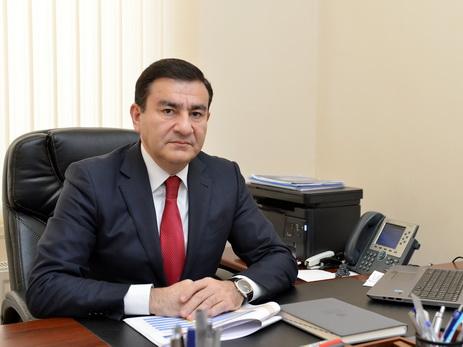 Новый взгляд на развитие системы начального профессионального образования в Азербайджане