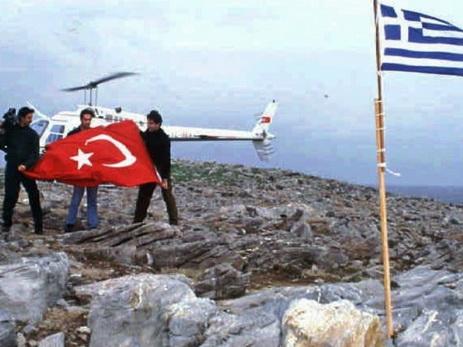Кардакский кризис: между Грецией и Турцией разгорается новая война?