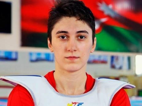 Фарида Азизова: «Для меня честь поднять флаг Азербайджана на домашних соревнованиях»