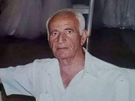 В Баку найден ранее пропавший пожилой мужчина – ФОТО – ОБНОВЛЕНО