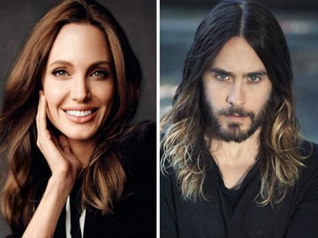 Анджелина Джоли кормит детей пауками искорпионами