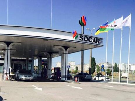 Занеделю запасы газа вгосударстве Украина уменьшились на4,8%