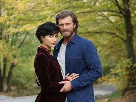 Звезда сериала «Cesur ve Güzel» впервые комментирует развод – ФОТО