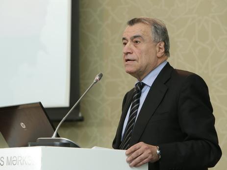 Встолице Азербайджана проходит совещание Консультативного совета Южного газового коридора