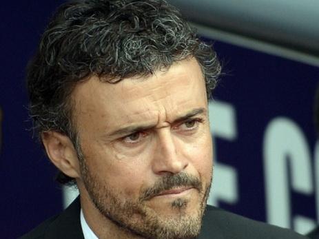 «Барселона» рассматривает Блана вкачестве замены Энрике— SFR Sport