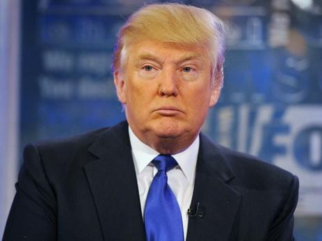 Трамп планирует увеличить финансирование Пентагона на $54 млрд,