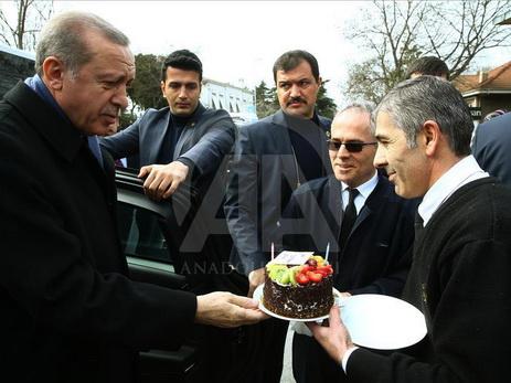Советник Эрдогана: ОтношенияРФ иТурции важны для стабильности Ближнего Востока
