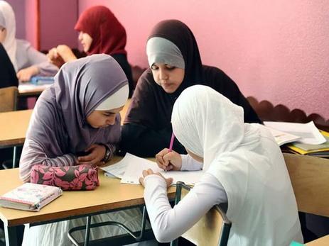 Молитва для учебы для мусульман